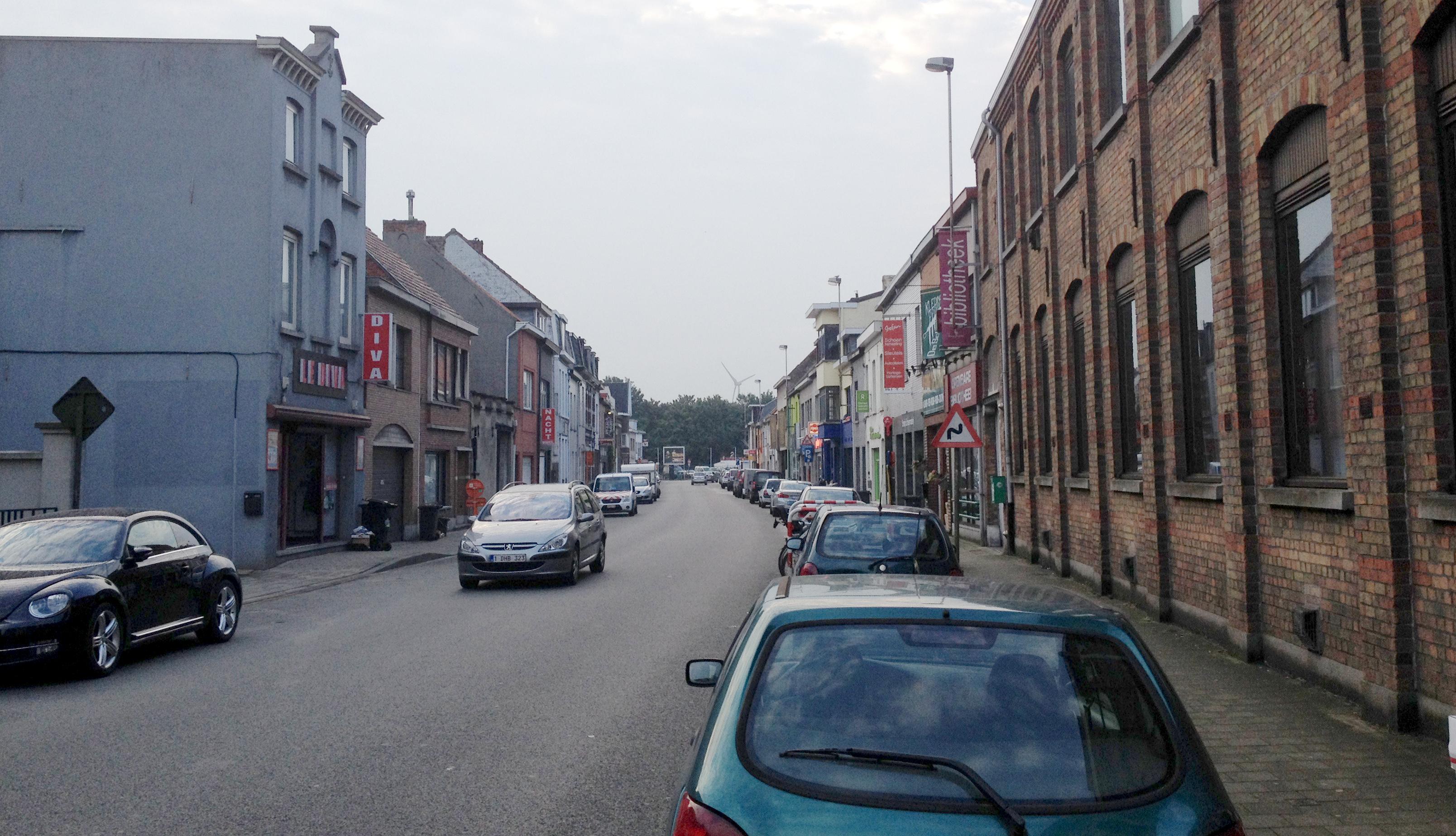 Vierweegsestraat